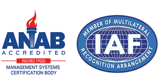 ANAB Management Systems Certification Body - National Certification Body of Jamaica (NCBJ)