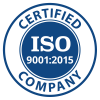 National Certification Body of Jamaica (NCBJ) certifies ISO 9001:2015